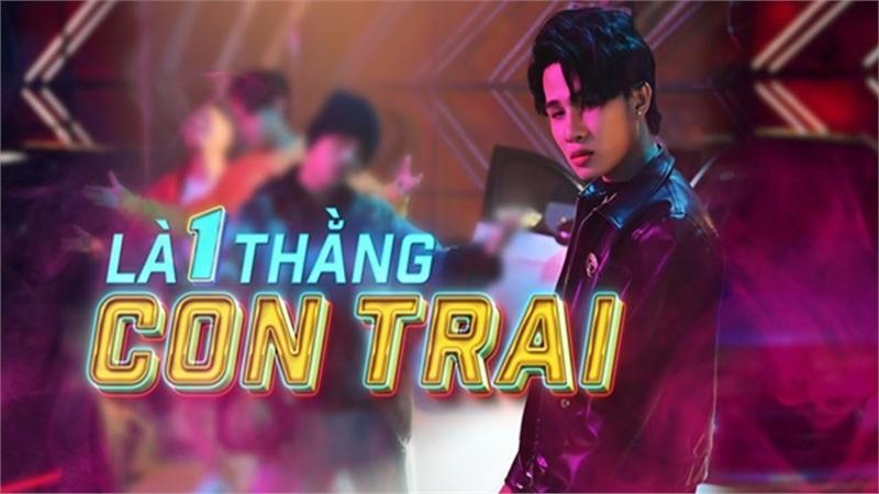 Sau Sơn Tùng M-TP, đường đua MV 3 triệu like tiếp tục gọi tên Jack với 'Là 1 thằng con trai'