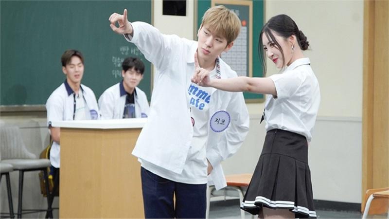 'Gei chúa' Sunmi gây bất ngờ khi tiết lộ từng 'ghét cay ghét đắng' ca khúc thành công nhất 2020 của Zico