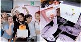 'Bên ngoài đẹp gái, bên trong nhiều tiền' như Irene (Red Velvet): Tặng quà 'xịn xò' cho tất cả vũ công!