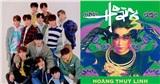 Hy hữu: Netizen Việt bất ngờ soi ra đoạn intro của tân binh Treasure 'na ná' ca khúc của Hoàng Thùy Linh đến 70%?