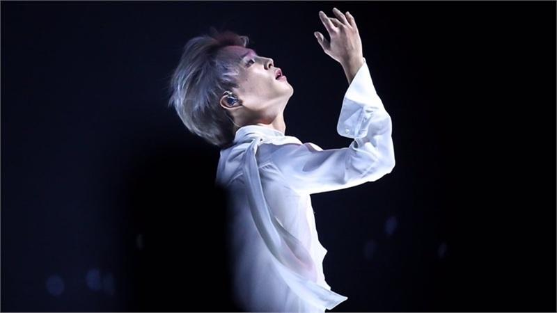 Góc tự hào: Stage huyền thoại của Jimin (BTS) lọt 'mắt xanh' biên đạo múa 'Hồ Thiên Nga'