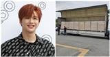 Vừa lập thành tích 'triệu bản', Kang Daniel lại vướng nghi vấn làm từ thiện để 'xả' album?