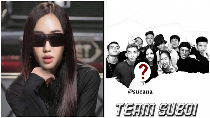 Mắng yêu nhưng vẫn nhận 'truyền nhân', Suboi còn kết nạp 'Su Cà Na' Diệu Nhi vào team 'chinh chiến' Rap Việt?