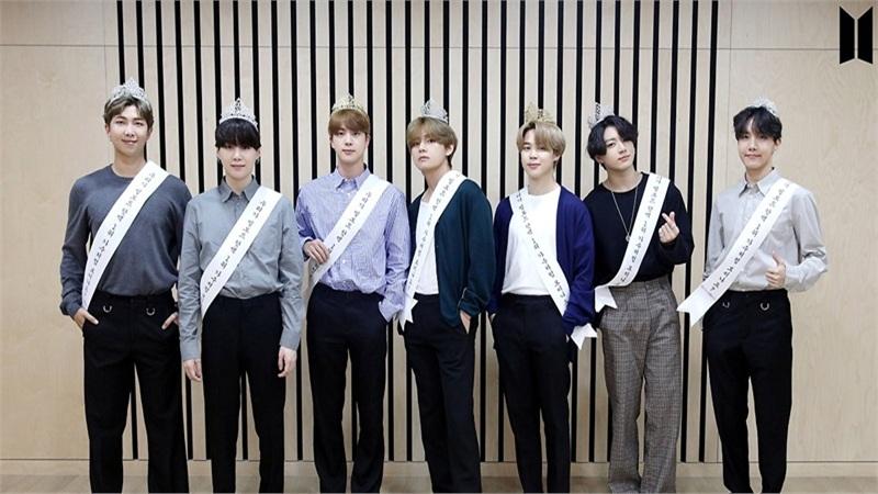 Không BTS thì ai? Đố bạn tìm được nhóm nhạc Hàn Quốc nào đạt #1 Billboard Hot 100 thứ 2