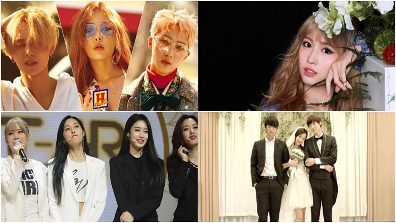 5 cú twist gây ngỡ ngàng của K-Pop: Từ huyền thoại đam mỹ đến sự thật chấn động về scandal T-Ara