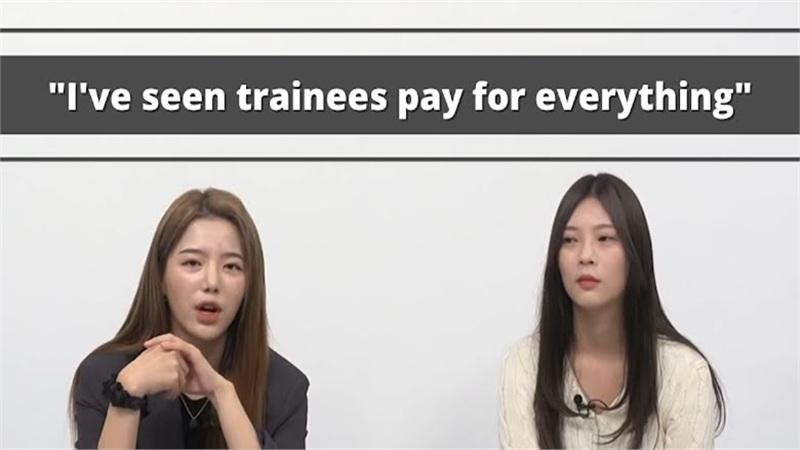 Thực tập sinh K-Pop có được 'nhảy' công ty để tìm 'mối' khác ngon hơn?
