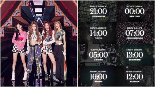 Black Pink thông báo 'dự án cuối năm cực lớn', phản ứng của fan lại có phần hụt hẫng?