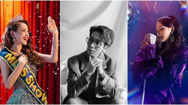 Đều gây bức xúc vì MV debut quá tệ nhưng vì sao Chi Pu lại được ViruSs 'khoan hồng' hơn Phí Phương Anh?