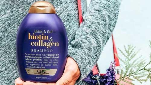 7 lọ dầu gội hack tóc dày dặn và bồng bềnh hơn bao giờ hết, ngay cả mái tóc mỏng quẹt cũng có cơ hội 'đổi đời'