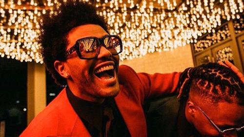 'After Hours' - Album mới của The Weeknd bật mí những điều fan chưa từng biết