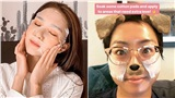 Tránh dịch ở nhà đắp mặt nạ dưỡng da, áp dụng thêm 5 thủ thuật này thì da của bạn sẽ được thay đổi toàn diện