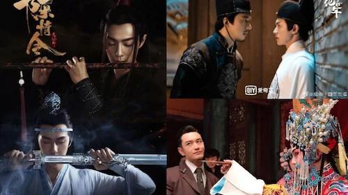 Xem Quan Hồng - Phó Mạnh Bách, Huỳnh Hiểu Minh - Doãn Chính mới hiểu tại sao Tiêu Chiến - Vương Nhất Bác lại được yêu thích nhất