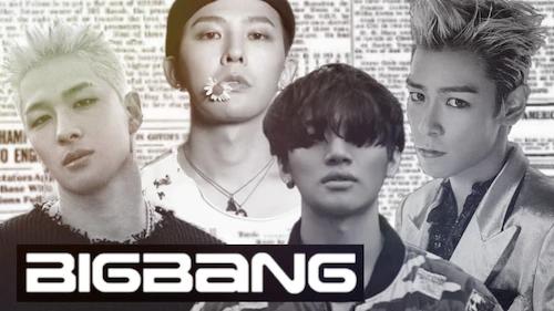 Big Bang chuẩn bị tái xuất với đội hình 4 thành viên trước thềm biểu diễn tại Coachella 2020?