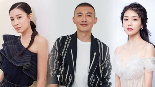 Vu Chính úp mở về phiên bản Hoa ngữ của 'Thế giới hôn nhân', cặp đôi chính 'réo' tên Đế - Hậu 'Diên Hi công lược'