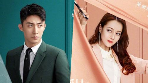 'Định chế tình yêu cao cấp' của Địch Lệ Nhiệt Ba tung poster nhân vật cùng phiên vị, ấn định thời gian phát sóng