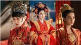 Những tân nương cổ trang xinh đẹp của màn ảnh Hoa ngữ: Từ Dương Mịch, Địch Lệ Nhiệt Ba tới Lưu Diệc Phi đều khiến khán giả mê đắm
