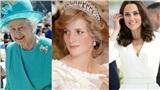 Chế độ ăn duy trì vóc dáng và nhan sắc được lưu truyền qua 3 thế hệ của Hoàng gia Anh trong suốt 100 năm qua