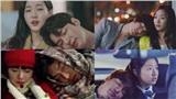 Lee Min Ho lại bị bắt bài dù đóng phim 10 năm chỉ dùng đi dùng lại 'chiêu' này: Từ Goo Hye Sun, Park Min Young, Park Shin Hye và giờ là Kim Go Eun