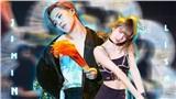 Trang thu thập bình chọn lớn nhất Kpop công bố 2 thần tượng nam nữ có vũ đạo đỉnh nhất do fan bình chọn: Lisa (BLACKPINK), Jimin (BTS) chiến thắng áp đảo