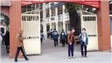 Học sinh Hà Nội, TP HCM sẽ quay lại trường sau kỳ nghỉ 30/4-1/5