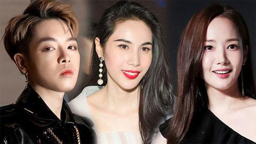 Bộ 3 'tấm gương dao kéo' Việt - Hàn: PTTM xong mặt đẹp hơn đã đành, style lại còn ổn hơn trông thấy, đẹp toàn diện thật rồi!