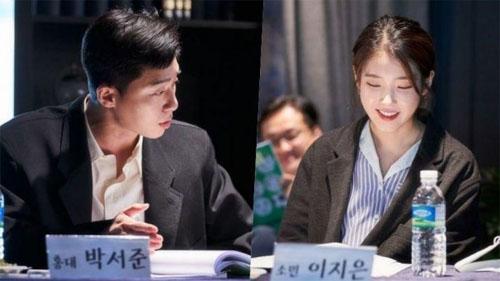 Những lý do để 'Dream' trở thành tác phẩm được mong đợi năm 2021: IU xinh xắn, bé nhỏ bên cạnh Park Seo Joon cao lớn, chững chạc là lý do cực hấp dẫn