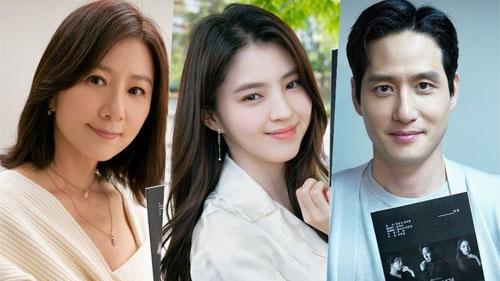 Hai tập cuối 'thế giới hôn nhân': Kim Hee Ae cảm xúc bấp bênh, Park Hae Joon hé lộ các nhân vật đều trải qua vết thương tình cảm