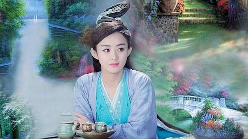 8 vai diễn đẹp nhất trên màn ảnh nhỏ của Triệu Lệ Dĩnh