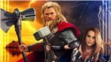 Thấn Sấm sẽ mặc trang phục nào trong 'Thor: Love and Thunder'?
