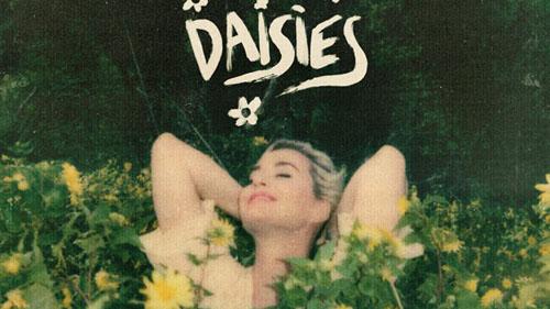 Sát ngày lâm bồn, Katy Perry vẫn thừa sức gây bão với single mới 'Daisies'