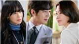 'Tình tay ba' căng thẳng giữa Choi Kang Hee, Lee Sang Yeob và Cha Soo Yeon trong 'Giả danh'