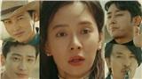 Song Ji Hyun phải đối mặt với 4 chàng trai trong teaser đầu tiên của 'Did we love?'