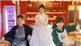 Tất tần tật về 'Mystic Pop-up Bar' của 'nữ hoàng' Hwang Jung Eum