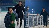 'Giả danh': Choi Kang Hee quyết đấu trận chiến sinh tử với Lee Sang Hoon
