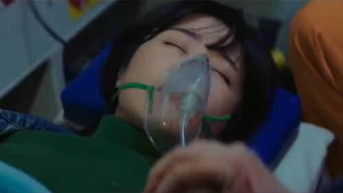 'Giả danh' tập 23-24: Chan Mi đỡ đạn thay Ye Eun tình trạng nguy kịch, cục trưởng Seo bị trừ khử diệt hậu họa