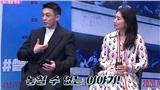 '#ALIVE' làm Park Shin Hye khiếp sợ, Yoo Ah In phát ra những âm thanh lạ