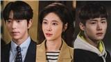 Vừa xác nhận góp mặt trong phim mới, Yoon Hyun Min đã dành lời khen 'tới tấp' đến 'nữ hoàng' Hwang Jung Eum