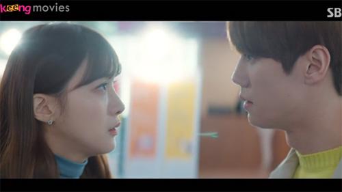 'Giả danh' tập 25-26: Kang Won nhận ra tình cảm với Ye Eun