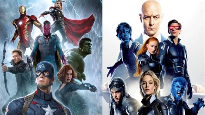 X-Men có thể là một phần thuộc 'đa vũ trụ' của MCU