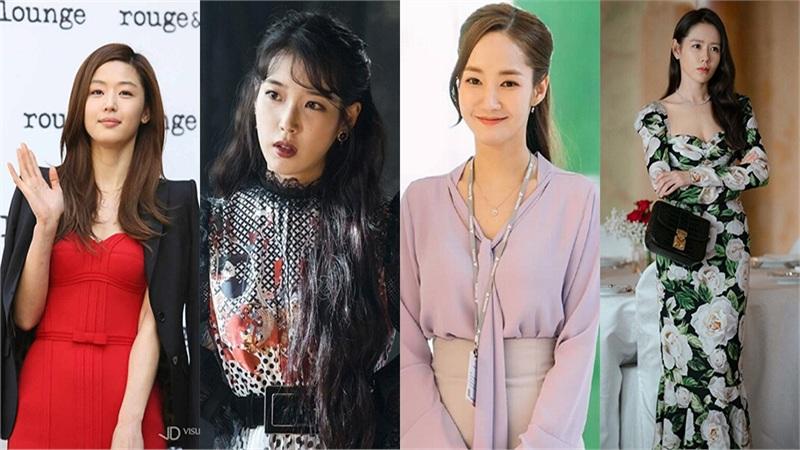 Style sang chảnh của các 'nữ hoàng thời trang' Jeon Ji Huyn, Son Ye Jin trong phim