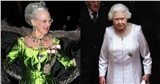 Phong cách thời trang đối lập của Nữ hoàng Elizabeth II và Nữ hoàng Margrethe II