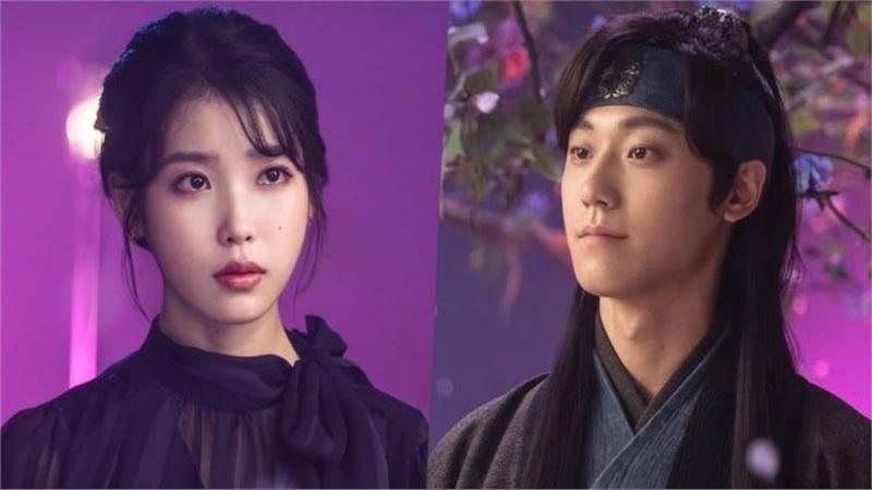 IU cổ vũ phim của người bạn Lee Do Hyun và nhận lại động thái này từ nam diễn viên