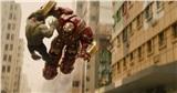 Không cần Hulkbuster, Iron Man cũng dư sức hạ gục Hulk