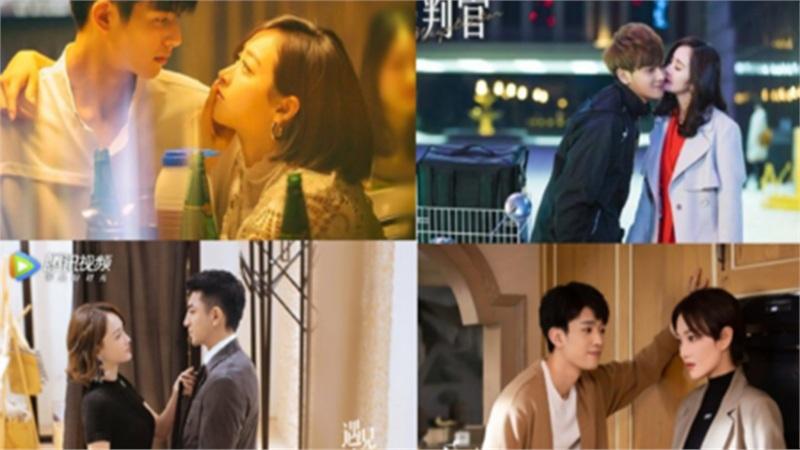 Những bộ phim 'tình chị em' ngọt ngào: Tống Thiến - Tống Uy Long hay Tần Lam - Vương Tử Dị nhận được nhiều sự yêu thích?