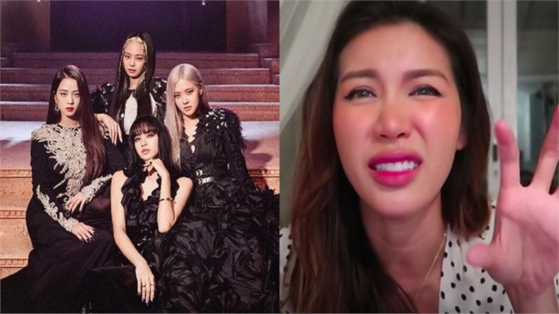 Minh Tú lại khiến fan BlackPink 'hú hét' khi sử dụng 'How You Like That' để... 'đá đểu' anti-fan