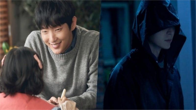 Cuộc sống 2 mặt đáng sợ của Lee Joon Ki được hé lộ qua 'Flower of evil'