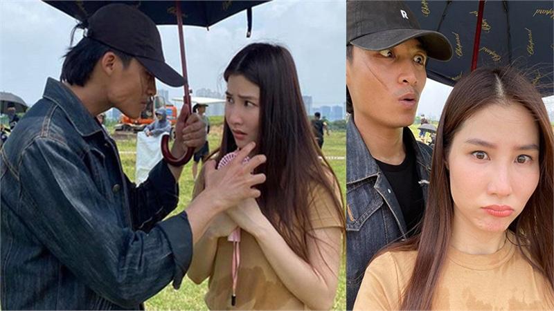 Tình yêu và tham vọng: Mặt sẹo tái xuất đe dọa Linh, Tuệ Lâm sẽ bị vạch mặt?