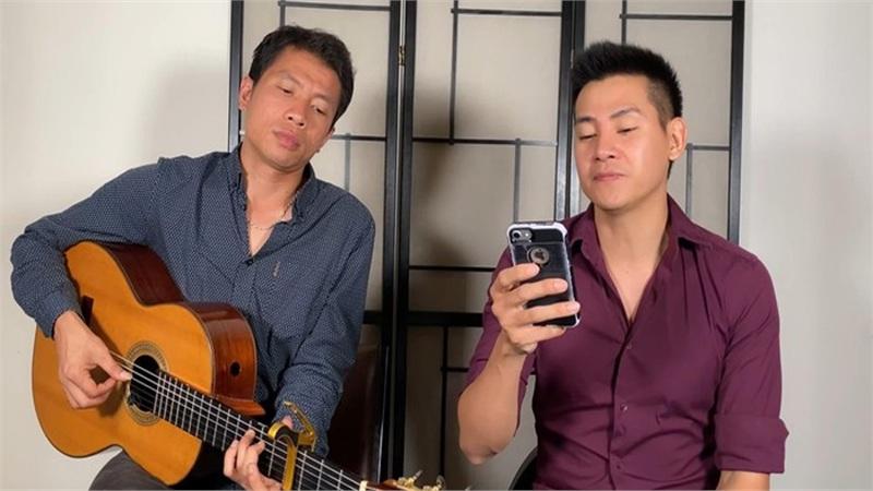 Sau nhiều biến cố, giọng hát Phùng Ngọc Huy ngày càng cảm xúc khi cover 'Hoa nở không màu' của Hoài Lâm
