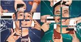 'Tiệc trăng máu' tung bộ ảnh poster ấn tượng: Chúng ta có ngày nào sống mà không cần điện thoại?