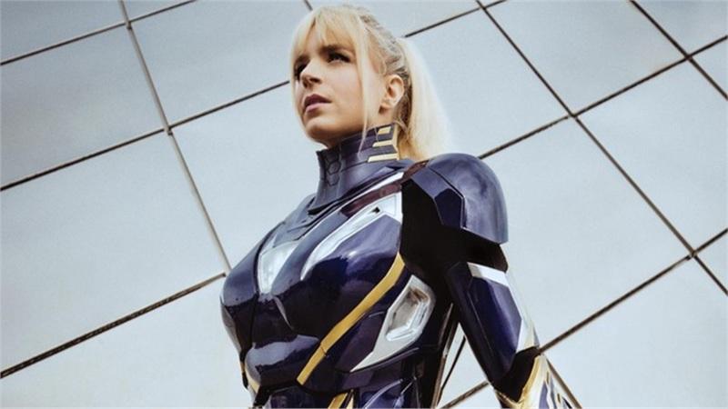 'Avengers: Endgame': Bộ giáp Rescue ngoài đời thực sẽ trông như thế nào?
